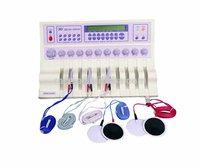 U2 microcurrent stimulation machine acupuncture