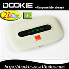 Pocket WiFi 3G Wireless Router with SIM Card Slot Unlock Huawei E5331 wireless networking equipment