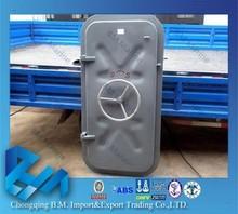 Navio de alta qualidade à prova d ' água portas padrão tamanho da porta