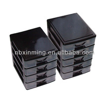 Sell Cheaper hight qualiry plastic toy storage box with dividers