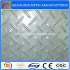 chequered plate steel grade q235b