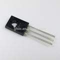 2sb772p b772p 2sb772 de audio del amplificador de potencia del transistor to-126