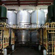 Saving investment Complete set glucose fructose syrup machinery for glucose fructose syrup