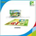 Большой размер людо шахматная партия ковер для детей JK068960
