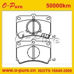 7219-D319 mazda 323 car part brake pad buy china