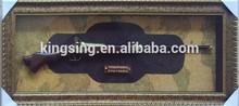 Replica antique gun model