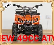 wholesale best price mini 49cc atv for sale(MC-301B)