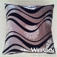 jacquard hot sale woven bluetooth headset pillow