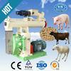 Ring die animal food machine