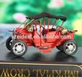 Brinquedos antigos modelos de carro, ofício do metal irol decoração vintage