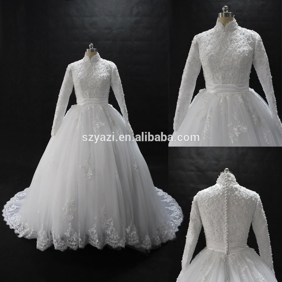 Brautkleider dubai