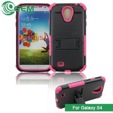 Low price China mobile hard phones case covers for Samsung Galaxy S4