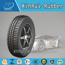 High quality China cheap new passenger car tyre 165/70R13