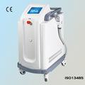 nuevos productos calientes aprobado por la fda 808 diodo láser removedor de pelo