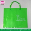 custom picture printed large plastic pvc gift bags