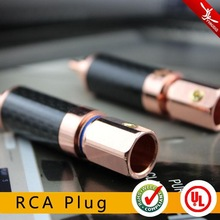 Professional with high quality rca plug usb adapter