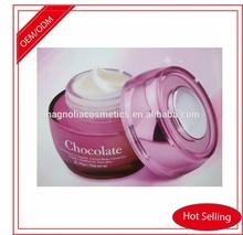 Shea Butter and Jojoba oil Body Massage Cream