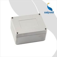 Die Cast Box Hot Sale IP66 waterproof aluminium electrical case
