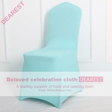 36# tiffany hot selling cheap spandex wedding banquet chair cover
