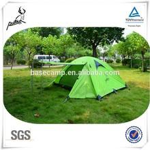 Popular Waterproof 3 Persons Camping tent with Vestibule RT201