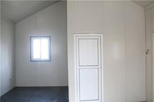 superior gray prefab house