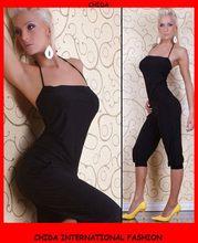 Fashion hot sell sexy woman jumpsuits pics