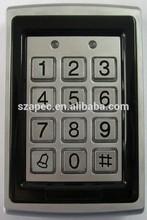 RFID Standalone Access Control EC-7612