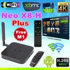 dragonworth minix neo x8-h Minix neo X7 Amlogic S812 Android 4.4 wifi Support 4K 8 cores XBMC android smart tv box minix neo x8