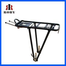 Rear bicycle rack