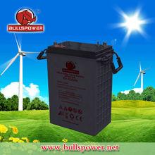 solar battery bank power safe battery lead acid battery recycling equipment 6v 420ah BPD12-420