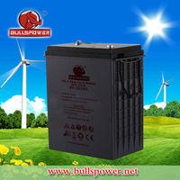 cheap solar battery 6 volt dry cell battery 48v solar system battery 6v 310ah BPD6-310