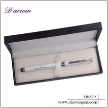 Metal ball pen set, metal pen set, cheap gift boxes pen set