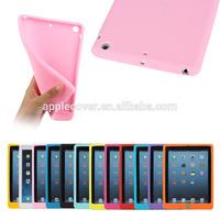 Popular phone cover case for ipad mini 1 2 3 the colorful case for ipad mini 1 2 3