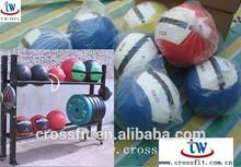 Crossfit gym Wall ball No bounce slam ball