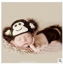 2014 atacado roupas infantil newborn baby suits baby boy and girl clothing set The Monkey Suit kids clothes sets saia saias