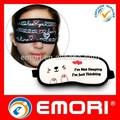 de haute qualité design mignon coloré enfants masque pour les yeux