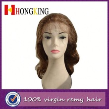 China Online Shopping Front Lace Wig For Black Women China Supplier