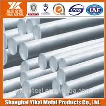 AMS 4675 monel K- 500 alloy bar/forging ISO good corrosion resistence