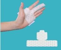 Manufacturer Tubular Finger Splint
