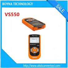 2014 Top-Rated VS550 Vgate Scan OBD/EOBD Scan Tool OBD2 OBDII OBD ii diagnostic code reader scanner tool