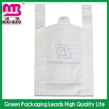 unusual design printed poly bags printing thermal tshirt