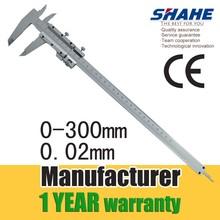 5108-300#0-300mm 0.02mm high accuracy vernier caliper 300mm