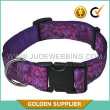 high quality soft touching dog collars for pitbulls