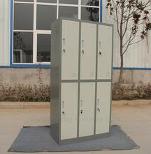 Home storage wardrobe/ Cheap steel locker