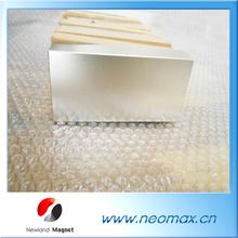 N42 Generator Neodymium Permanent Magnet Price