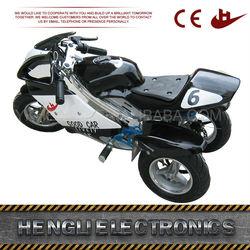 Wholesale cheap used body pocket bike