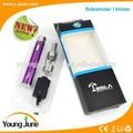 2014 más nuevo atractivo productos Youngjune Tesla Sidewinder I de la batería grande de la energía de la batería de la ampolla Tesla Sidewinder de la batería