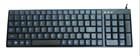 Letter illuminated keyboard