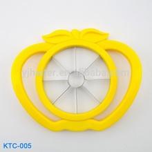 KTC-005 Fruit Corer Slicer Apple cutter
