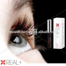 2014 world best selling make up products for short eyelash ladies /Real + eyelash mascara